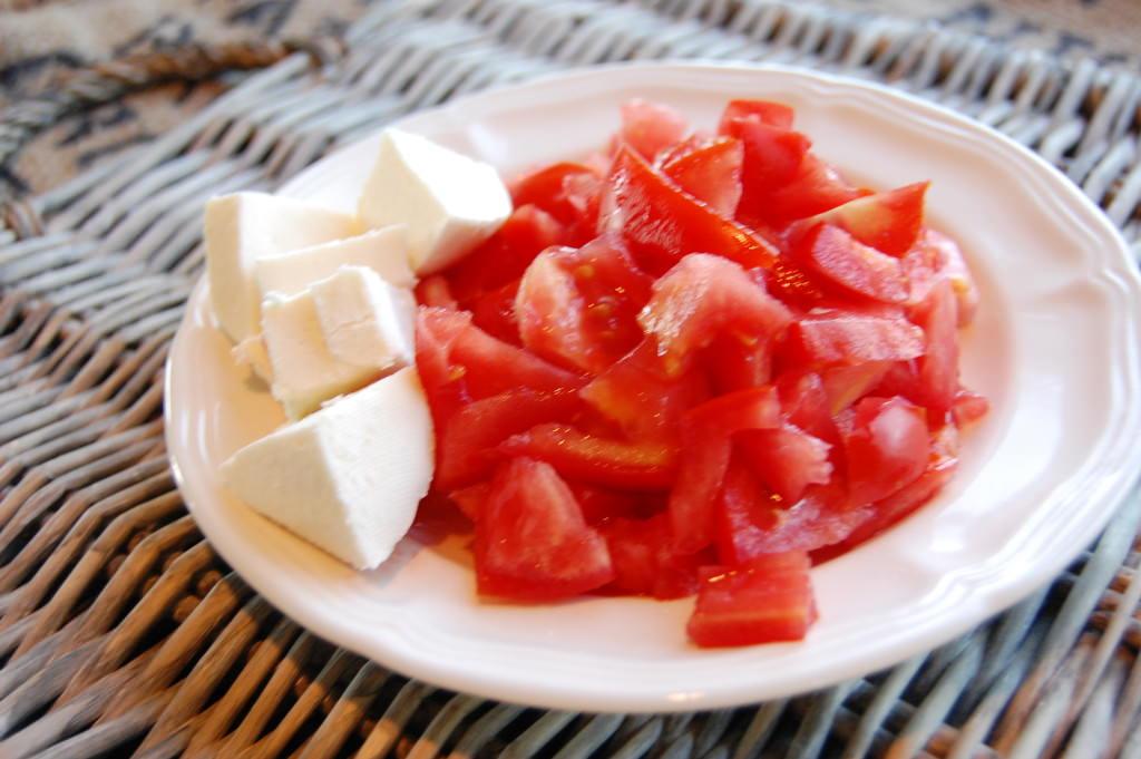 Caprese Chicken Pasta from A Cedar Spoon - acedarspoon.com