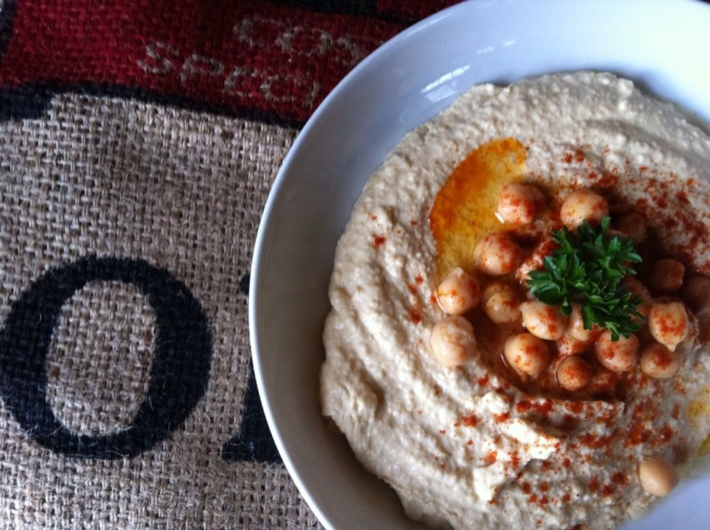 Hummus recipe - A Cedar Spoon
