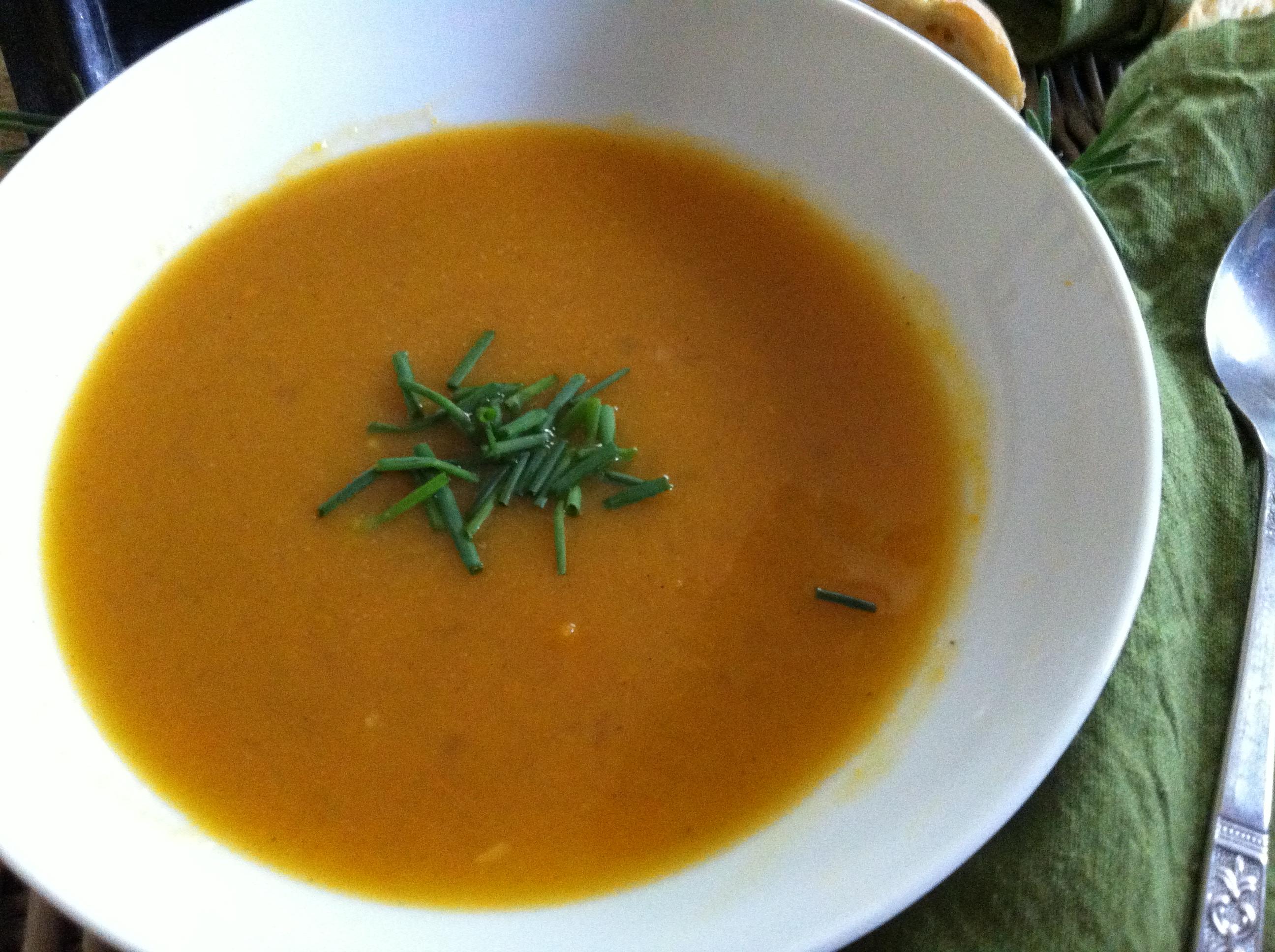 Risotto With Butternut Squash And Allspice Recipes — Dishmaps