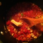Easy Minestrone Soup 3