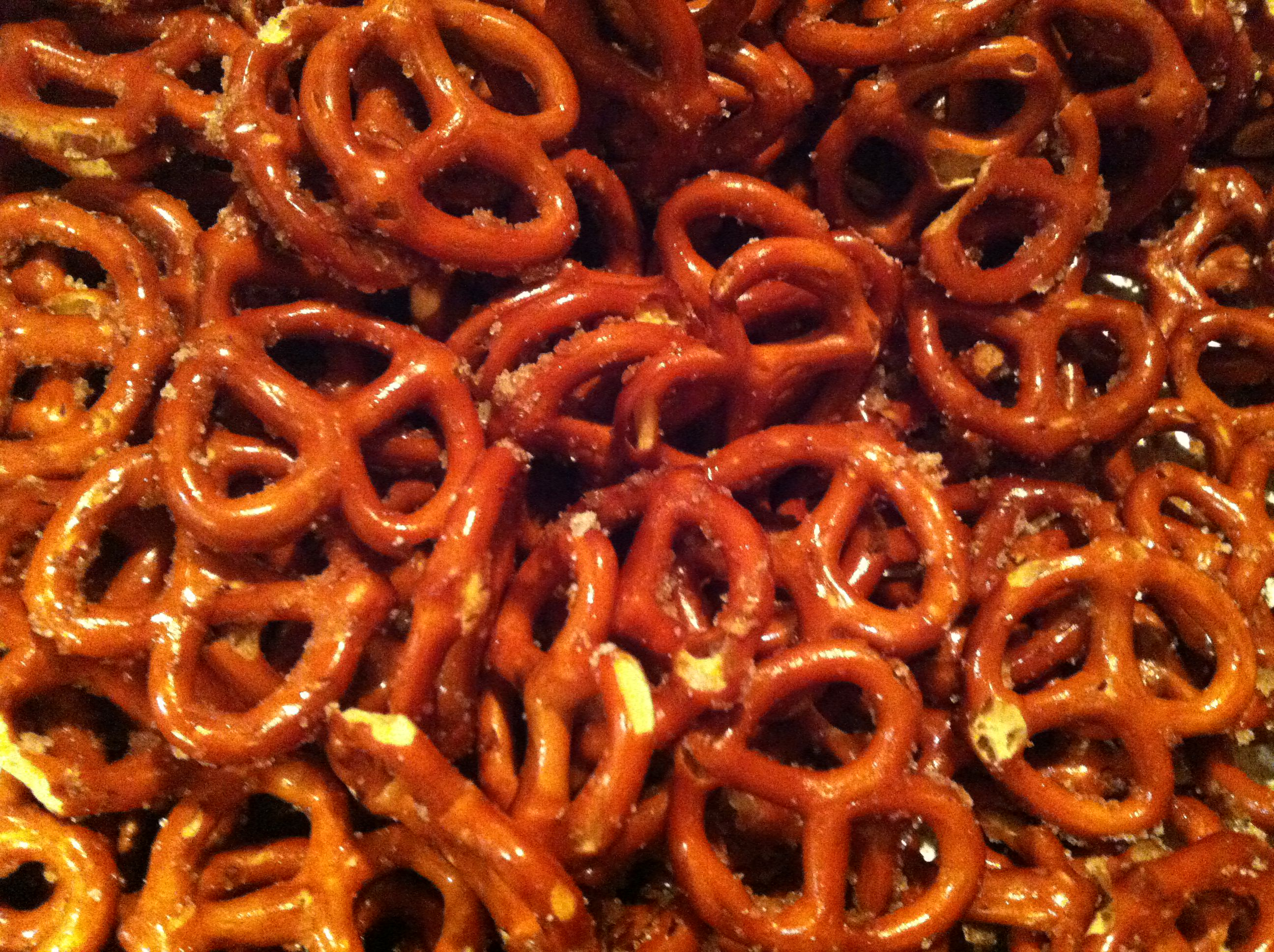 Cinnamon Sugar Pretzels Recipe - A Cedar Spoon