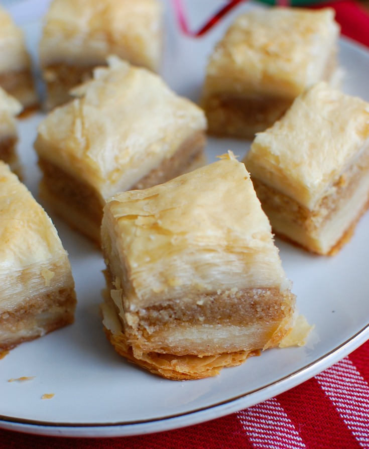 If you ever had baklava around the holidays you probably know how delicious it is. Come see How to Make Baklava and impress all of your holiday guests.