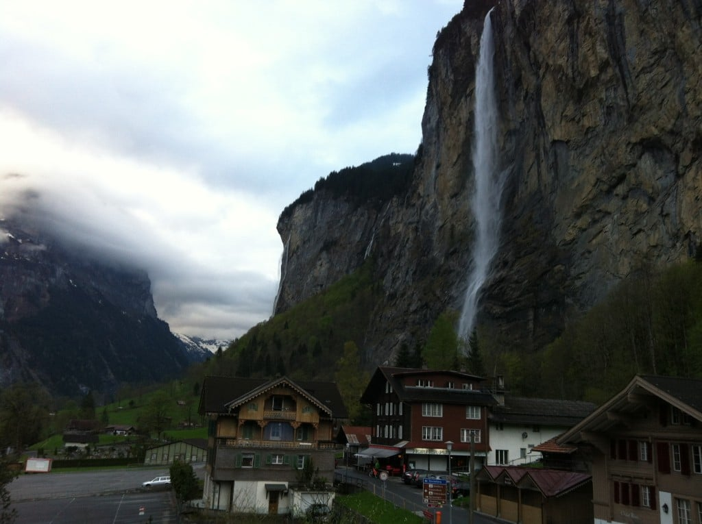 Lauterbrunnen - Interlaken, Switzerland