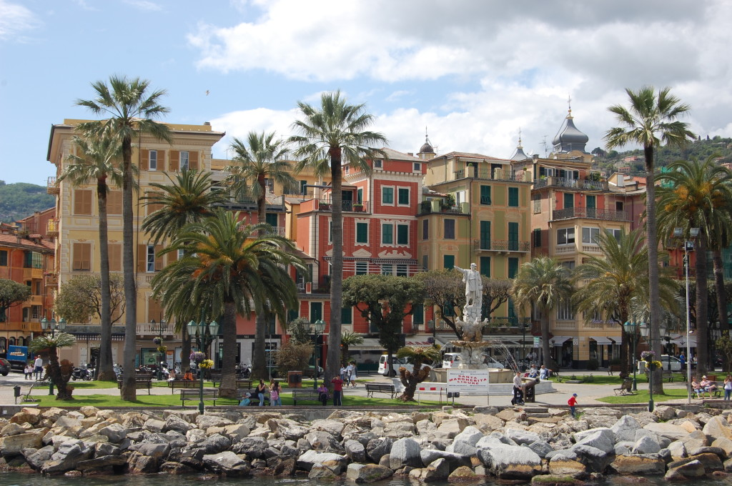 Santa Margherita Ligure Italy  city images : Santa Margherita
