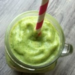 Green Energy Smoothie