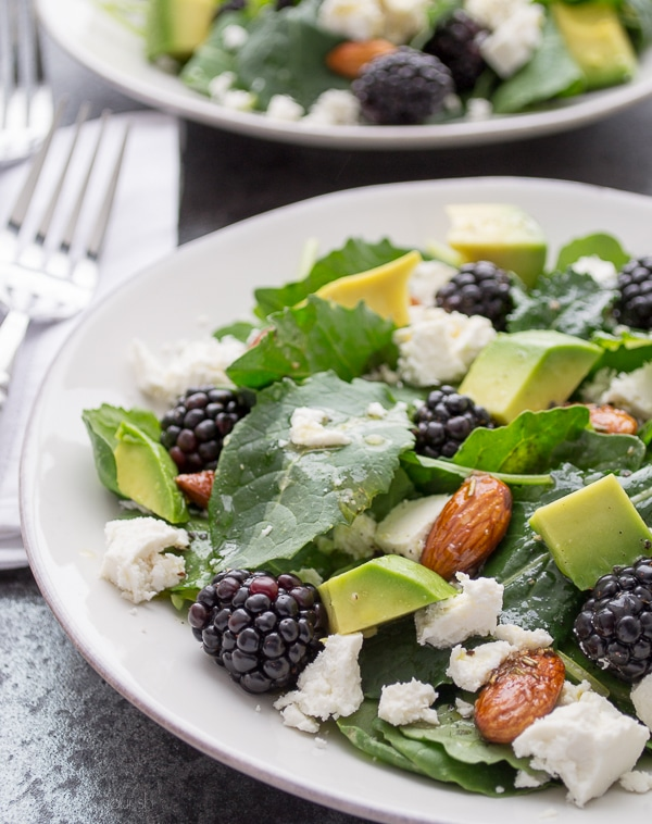 Baby-Arugula-and-Blackberry-Salad-2