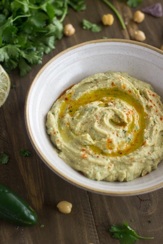 Cilantro-Lime-Hummus-4