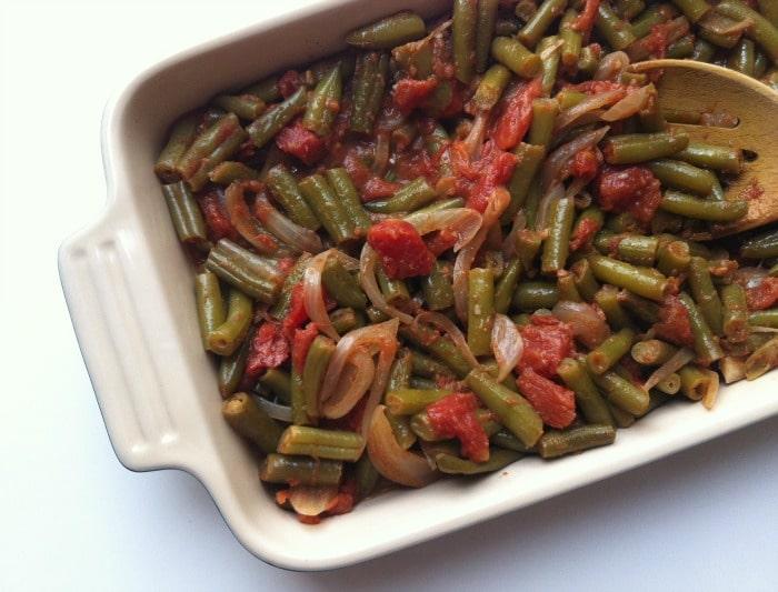 Lebanese-Green-Beans