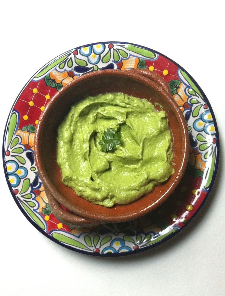 Columbian Guacamole