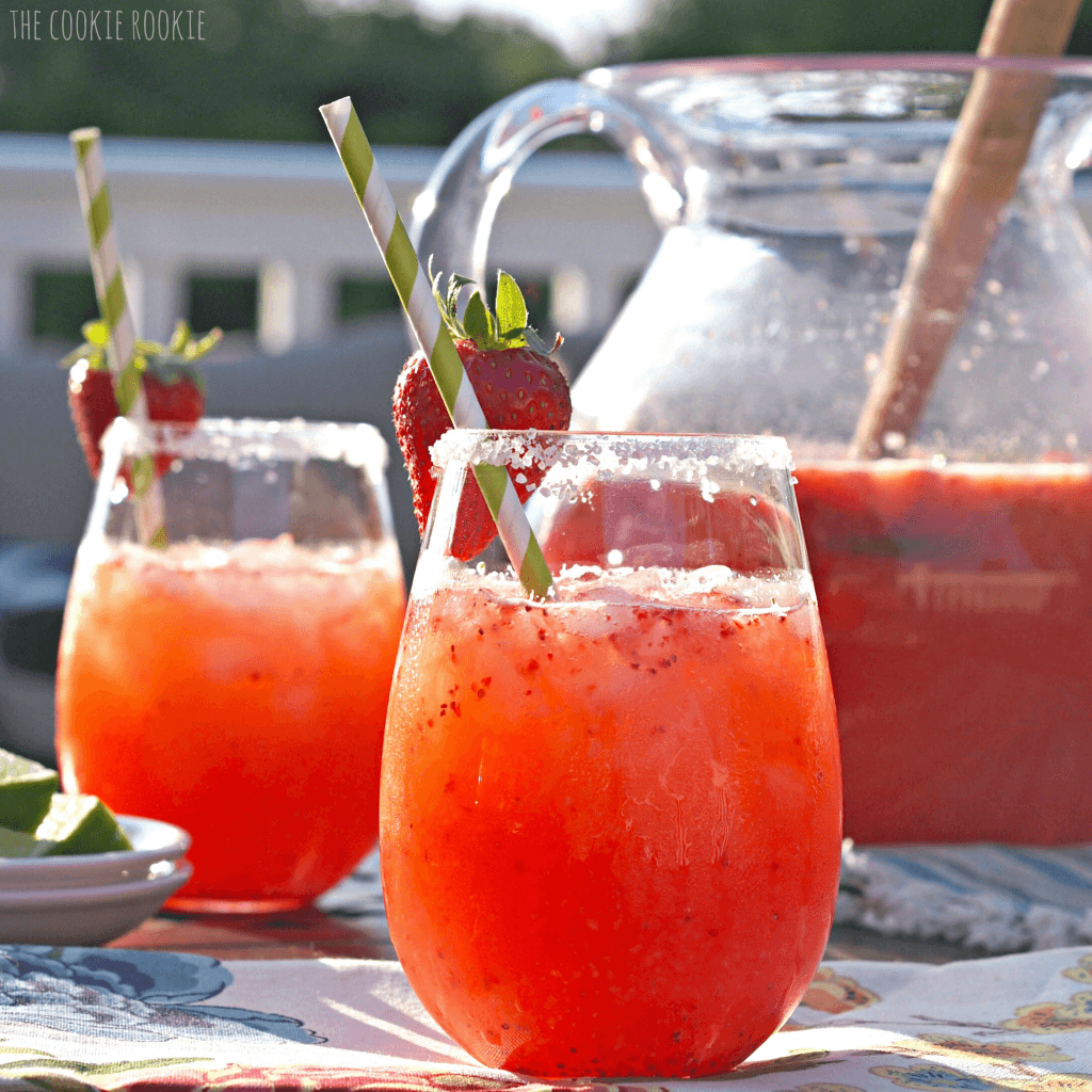 Summer Drink Recipes: 85 Refreshing Summer Drink Recipes