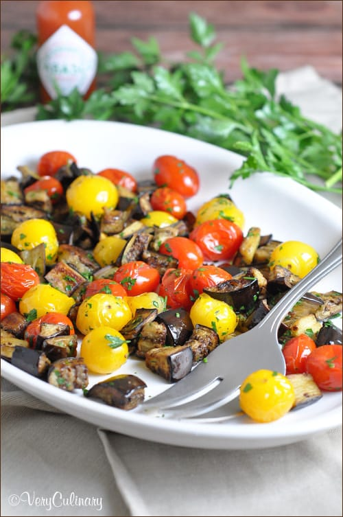 Spicy-Roasted-Eggplant-and-Cherry-Tomatoes-vertical-blog