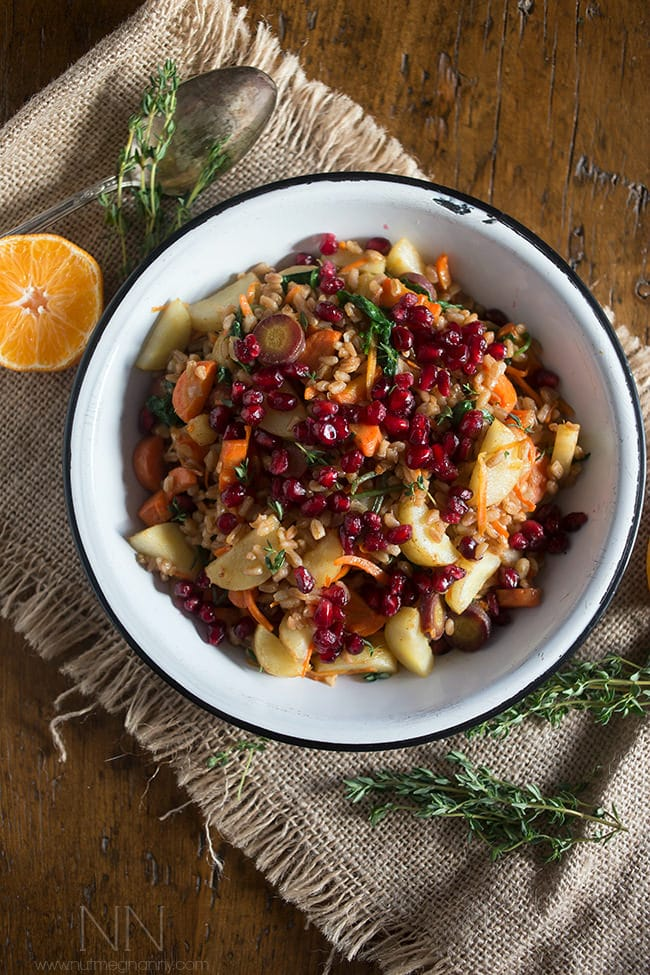 farro-carrot-pomegranate-salad-100