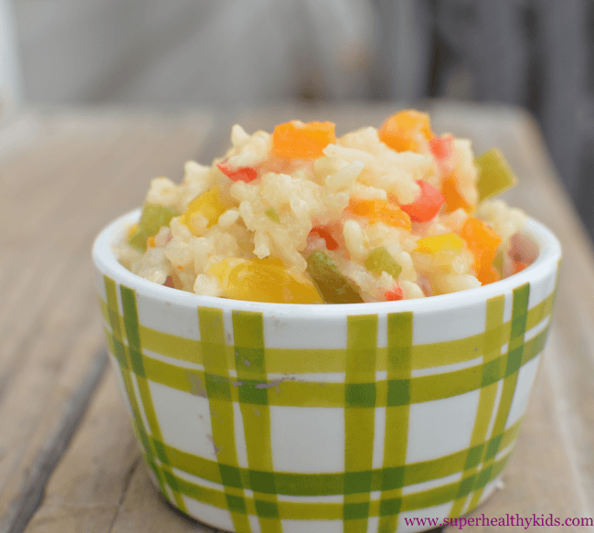 rainbow-risotto-with-peppers