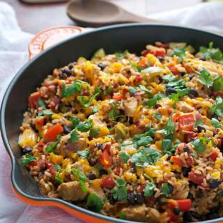 One-Skillet-Spicy-Ranch-Chicken-Recipe-1