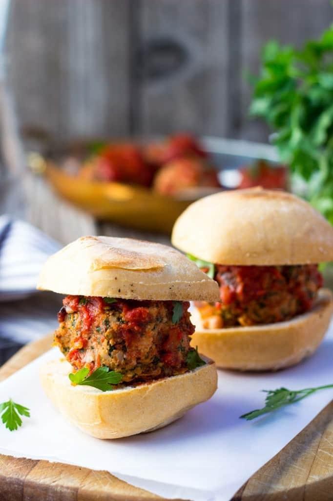 Vegetarian-Mealball-Sliders-with-Kale-White-Beans-Feta-9127-682x1024