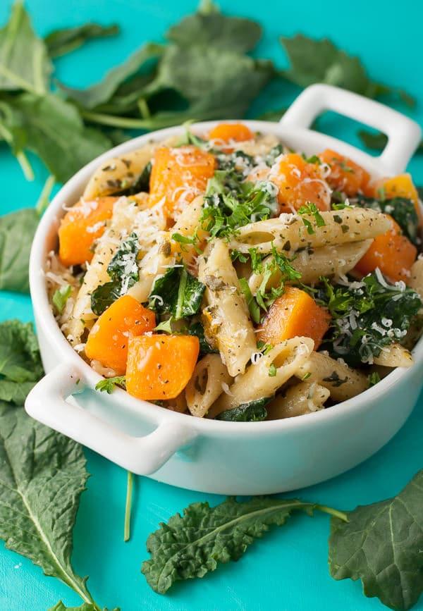 pesto-penne-pasta-with-kale-butternut-squash-parmesan-recipe-0141