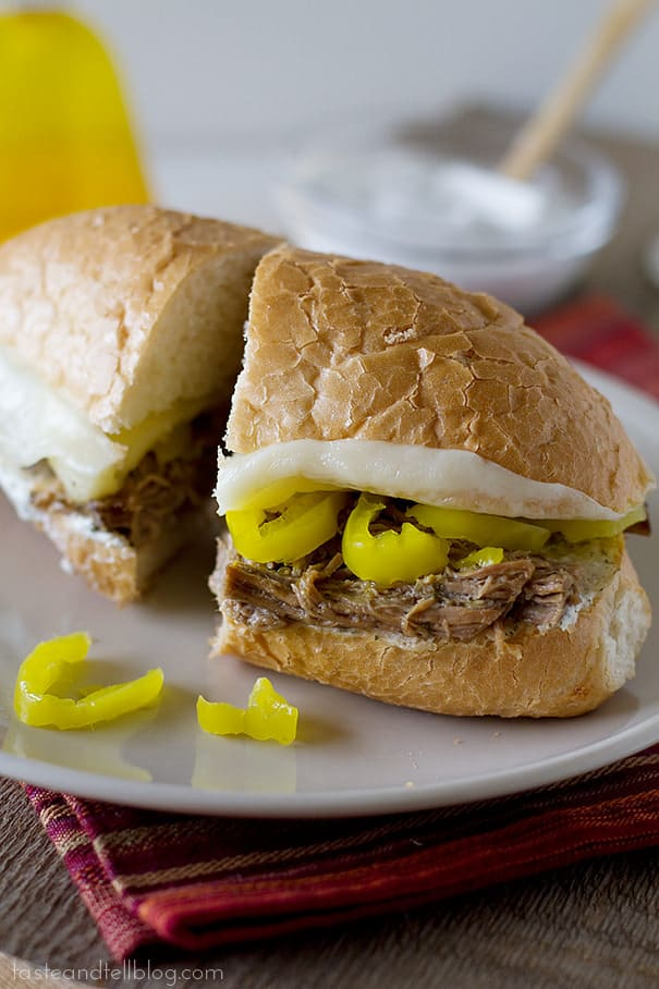 Slow-Cooker-Italian-Beef-Sandwiches-recipe-taste-and-tell-2