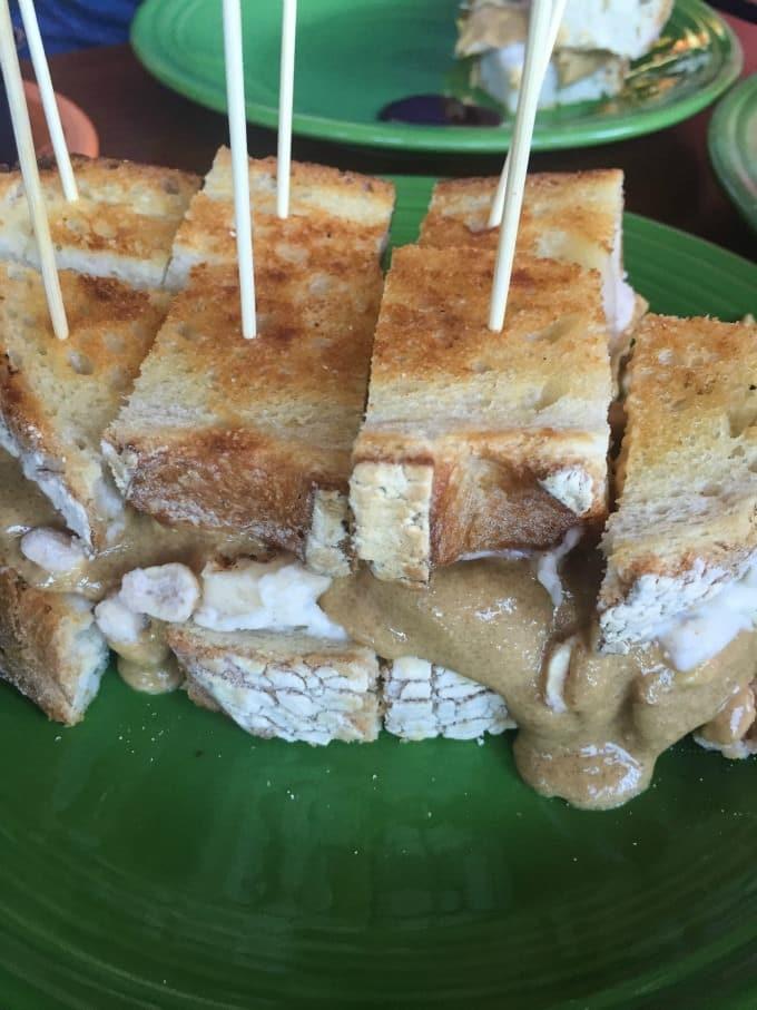 5 Peanut Butter Sandwich (1 of 1)