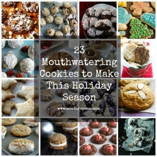 23 Mouthwatering Cookies to Make This Holiday Season