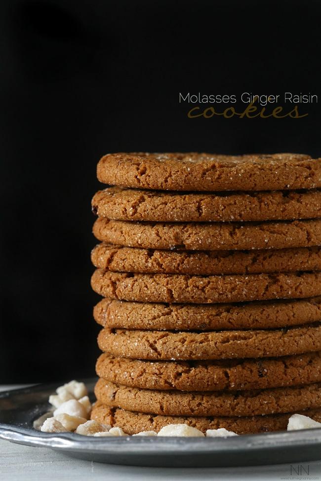 Molasses-Ginger-Raisin-Cookies-100