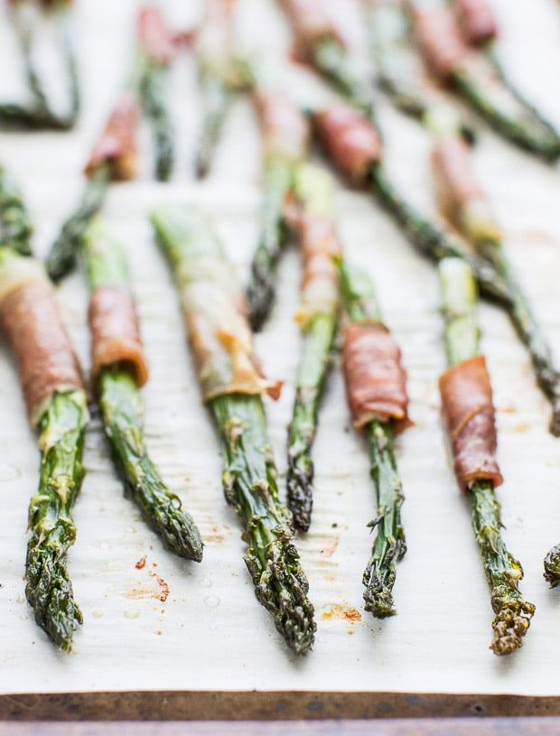 Prosciutto-Wrapped-Asparagus-Culinary-Hill2