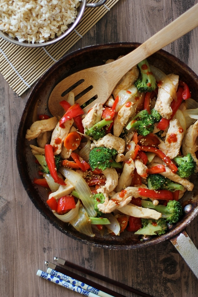 30_minute_garlic_ginger_chicken_stir_fry