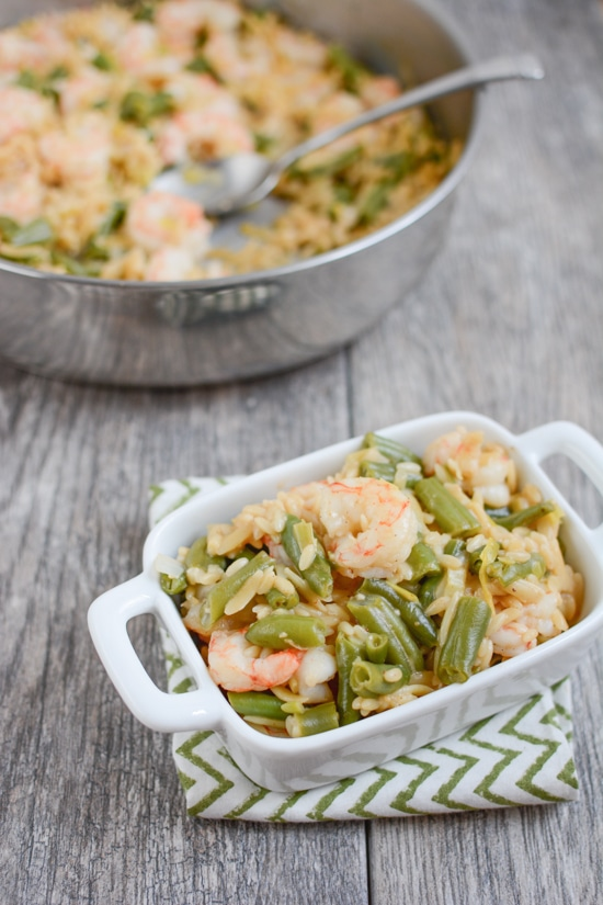 One-Pot-Shrimp-and-Orzo-3
