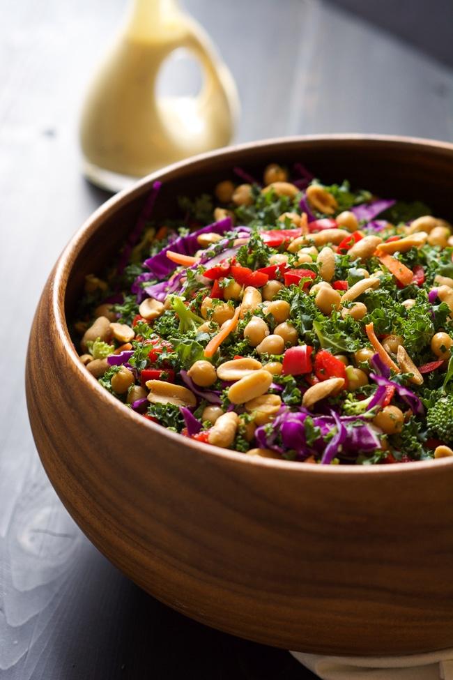 Rainbow-Power-Kale-Salad-with-Peanut-Dijon-Dressing-3