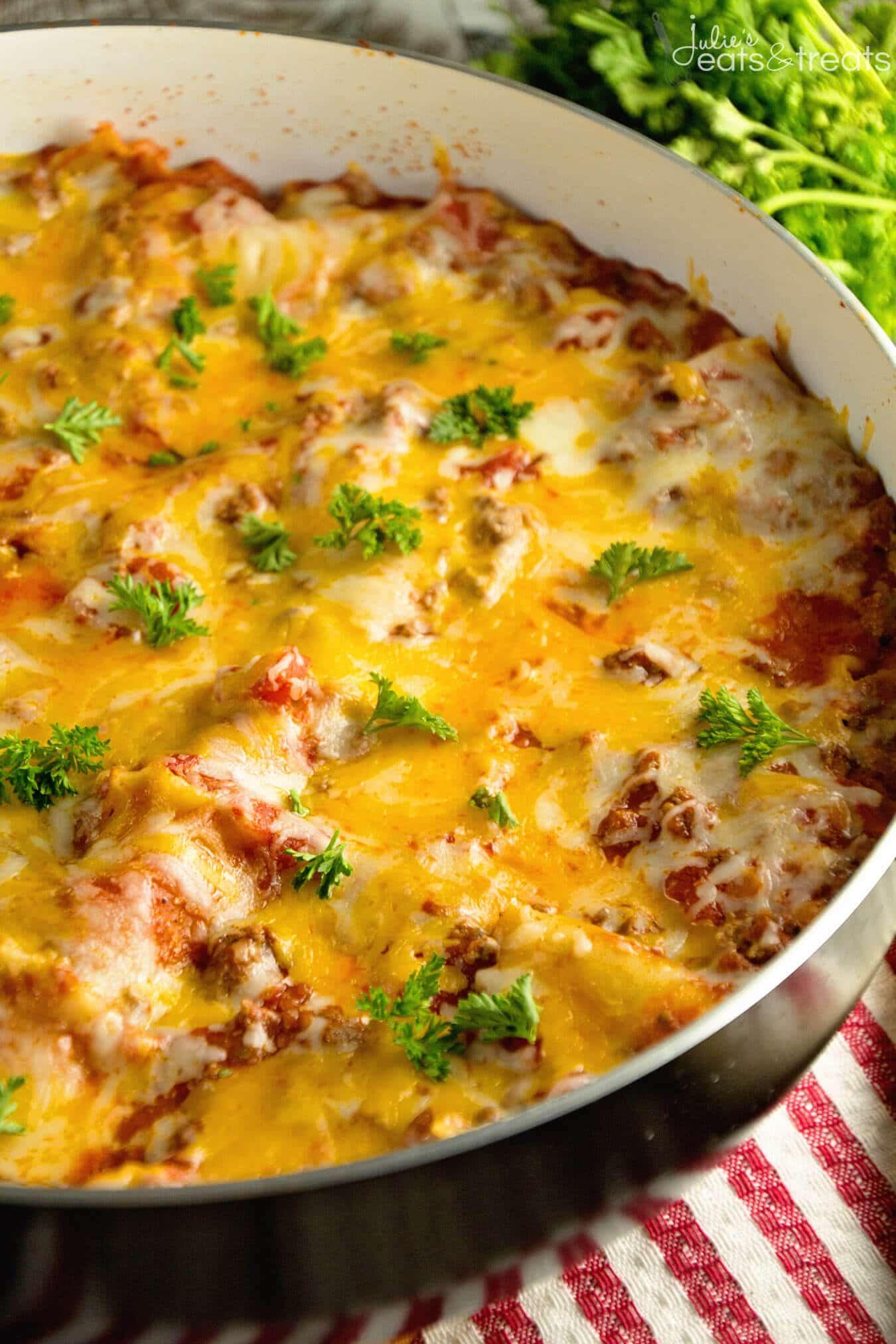 Skillet-Lasagna-Whole