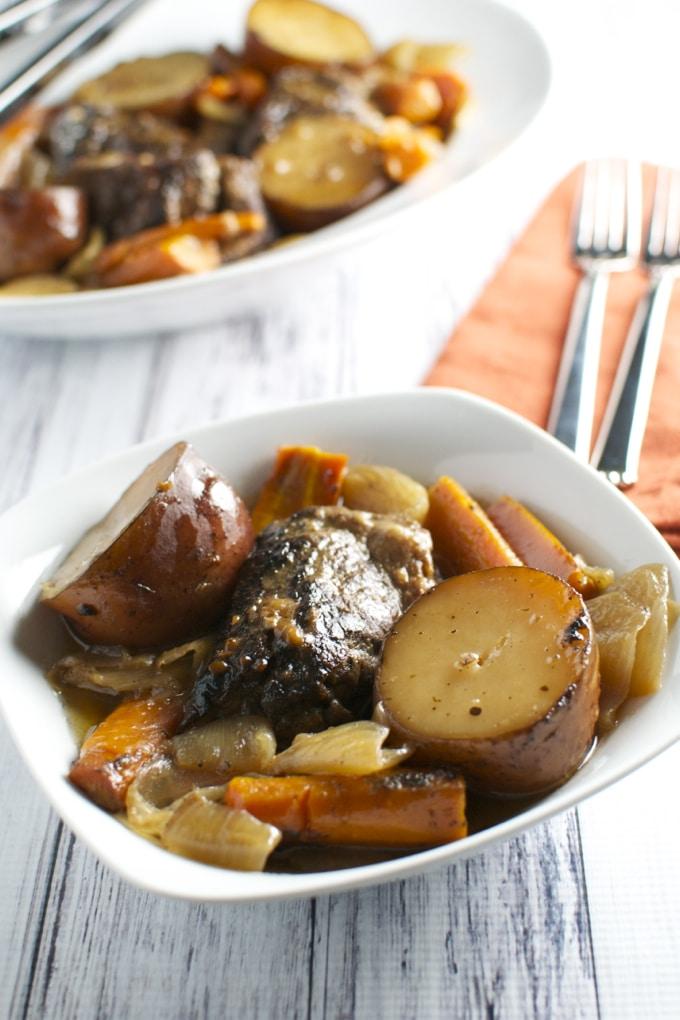26 Easy Slow Cooker Dinners - A Cedar Spoon