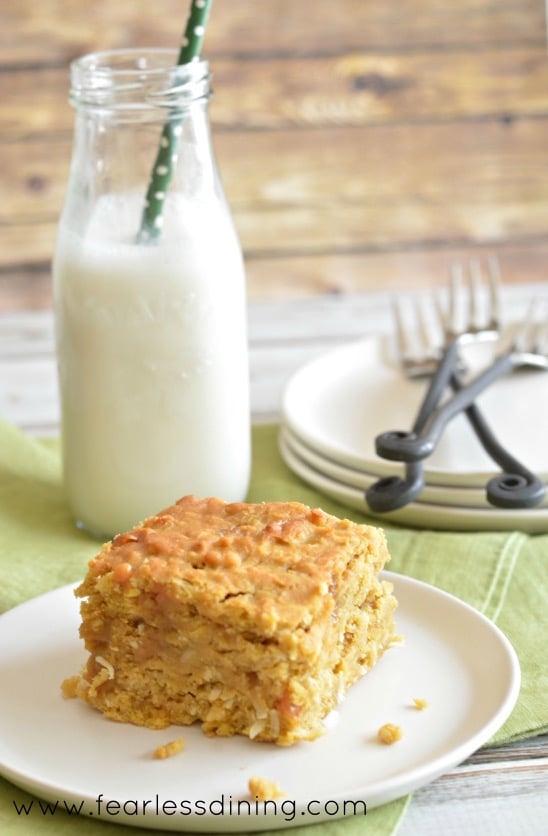 Gluten-Free-Butternut-Squash-Caramel-Cake-Bars