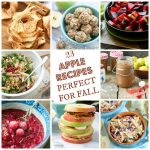 23 Apple Recipes Perfect for Fall