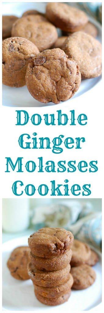 Double Molasses