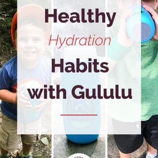 Healthy Hydration Habits