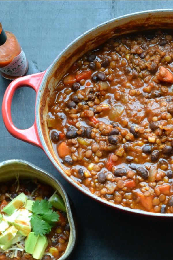 20 Recipes To Make With A Bag Of Lentils A Cedar Spoon