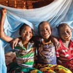 Giving Back Through World Vision + A Giveaway