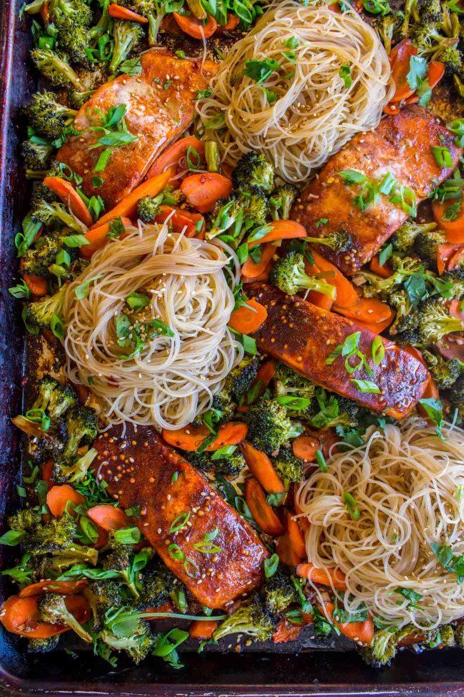 19 Healthy Seafood Recipes A Cedar Spoon