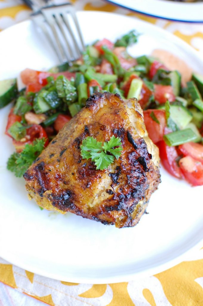 3 Easy Chicken Marinades Single Chicken