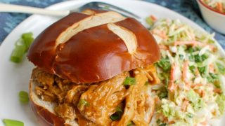 How to Make Pork Tenderloin in the Slow Cooker