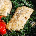 Black Sea Bass Recipe