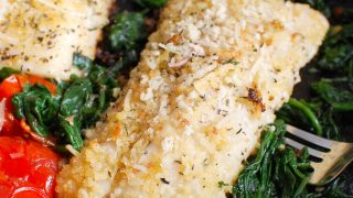 Black Sea Bass Recipe