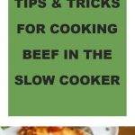 How to Make Beef in the Slow Cooker Image 20