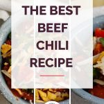 Beef Chili Logo 1