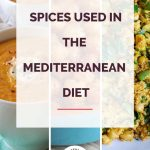 10 Mediterranean Spices to Add to Your Cooking