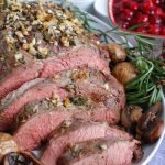 The Best Roast Beef Recipe