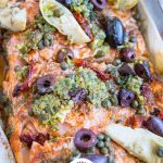 19 Must Make Mediterranean Fish with olives