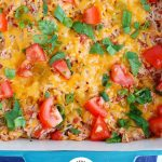 Mexican Chicken Casserole with logo 6