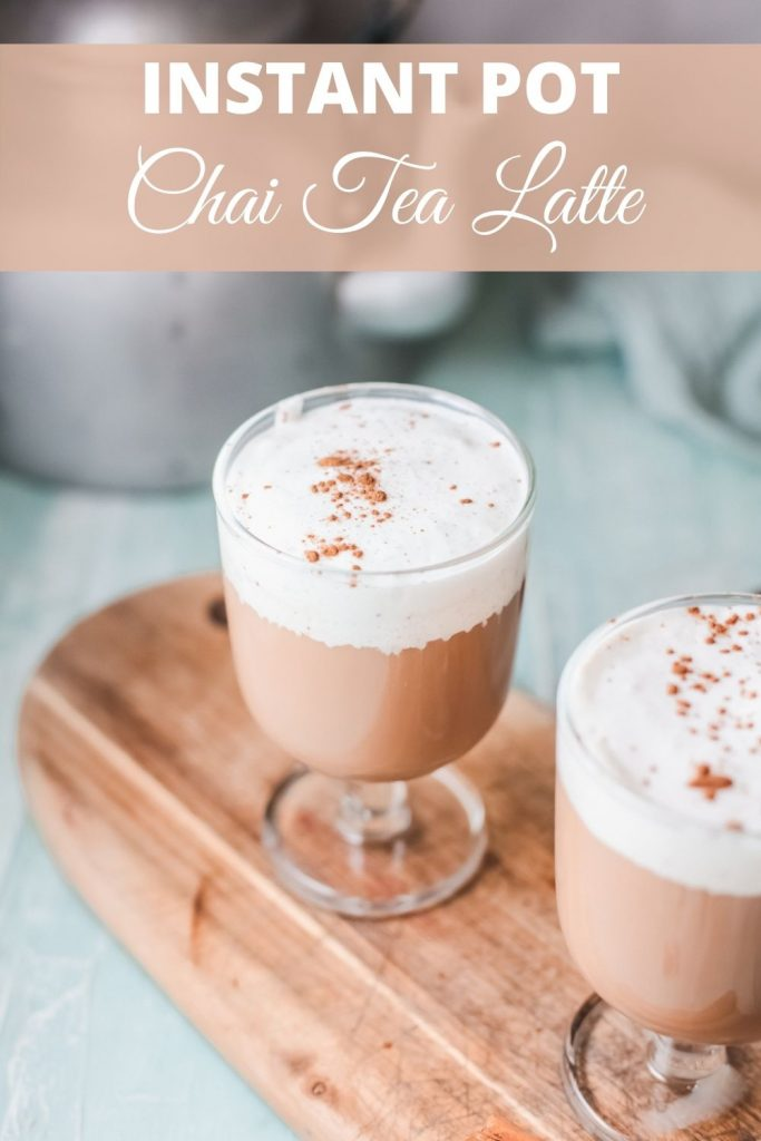 Instant Pot Chai Tea Latte with Logo 2