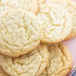 Easy Cake Mix Sugar Cookies