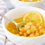 The Best Vegetable Bean Soup